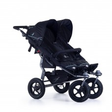 TFK Twin stroller Twin Adventure 2 Tap shoe