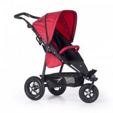 TFK Baby stroller Joggster Lite Twist Cranberry