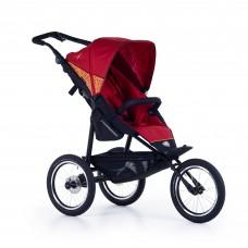 TFK Joggster stroller Sport 2 Tango red