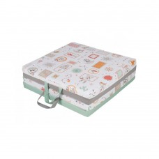 Tineo Clever playmat 3in1, An Indian