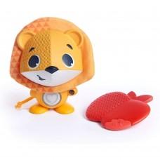 Tiny Love Интерактивна играчка Чудни приятели лъвчето Leonardo