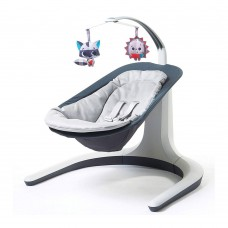 Tiny Love Nature's Way Bounce & Sway Baby Bouncer