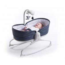 Tiny Love 3-in-1 Rocker Napper Denim