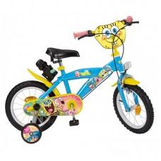 Toimsa 14 inch Bicycle Sponge Bob