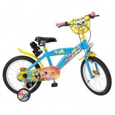 Toimsa 16 inch Bicycle Sponge Bob