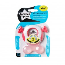 Tommee Tippee Teether Stage  2, 4m+