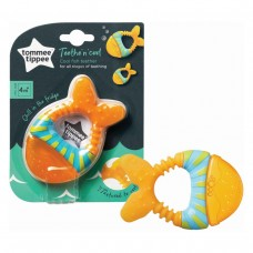 Tommee Tippee Teethe and Cool Fish Teether