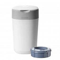 Tommee Tippee Twist and Click Advanced Nappy Disposal Sangenic Tec Bin