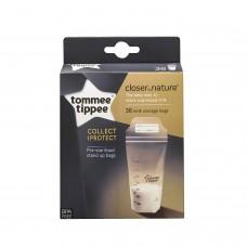 Tommee Tippee Milk storage bags 36 pcs.