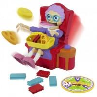 Tomy Games Игра Алчната баба