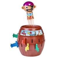 Tomy Games Изскачащият пират