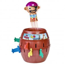 Tomy Games Pop Up Pirate