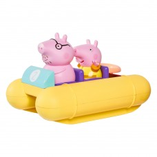 Tomy Toomies Peppa Pull and Go Pedalo