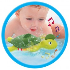 Tomy Toomies Swim and Sing Turtle