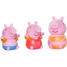 Tomy Toomies Peppa Pig Family Squirters