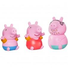 Tomy Toomies Peppa Pig Family Squirters 2