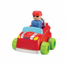 Tomy Toomies Push 'n' Go Car