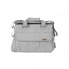 Topmark Stroller Bag Care Grey