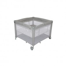 Topmark Parker Travel Bed grey