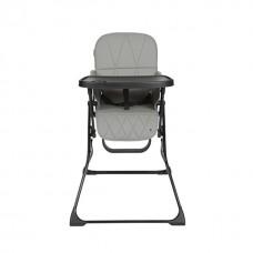 Topmark High Chair Lucky, dark grey