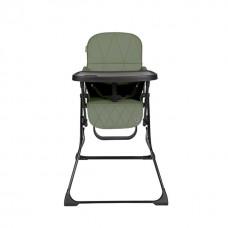 Topmark High Chair Lucky, green