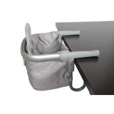Topmark Compact Booster Seat Rafi grey