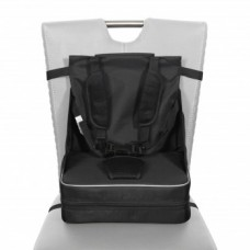 Topmark Booster Seat Up, black