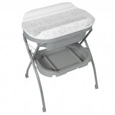 Topmark Bathtub Jaimy, grey