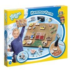 ToTum Play and create Animal Farm