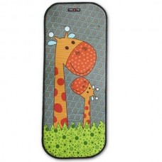 Tris and Ton Стандартна подложка за количка Жирафи