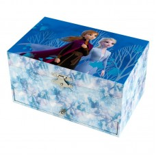 Trousselier Musical Box Elza Frozen 2
