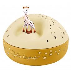 Trousselier Star Projector Sophie The Giraffe