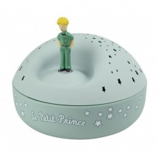 Trousselier Star Projector with Music Little Prince