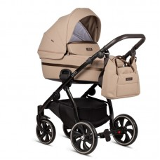 Tutis Baby Stroller 2 in 1 UNO, Beige