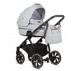 Tutis Baby Stroller 2 in 1 UNO, White