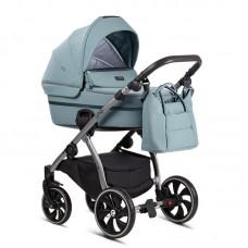Tutis Baby Stroller 2 in 1 UNO, Mint