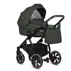 Tutis Baby Stroller 2 in 1 UNO, Green