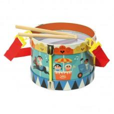 Vilac Метален барабан