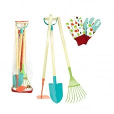 Vilac Garden tools set