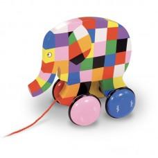 Vilac Elmer Pul toy