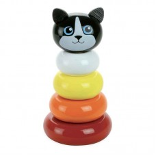 Vilac Cat Stacking Toy
