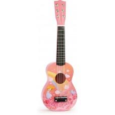 Vilac Rainbow guitar