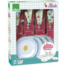 Vilac Little meal set