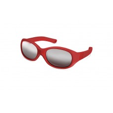 Visiomed Sunglasses Luna 2-4 years, red