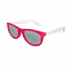 Visiomed Sunglasses Miami Kids 4-8 years, pink dots