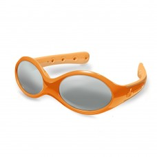 Visiomed Sunglasses Reverso Space 0-1 age, orange