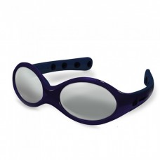 Visiomed Sunglasses Reverso Space 0-1 age, blue