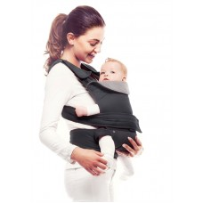 Wallaboo Baby carrier ease