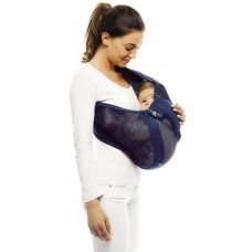 Wallaboo Baby sling Connection Air