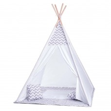 Woody Children's Teepee